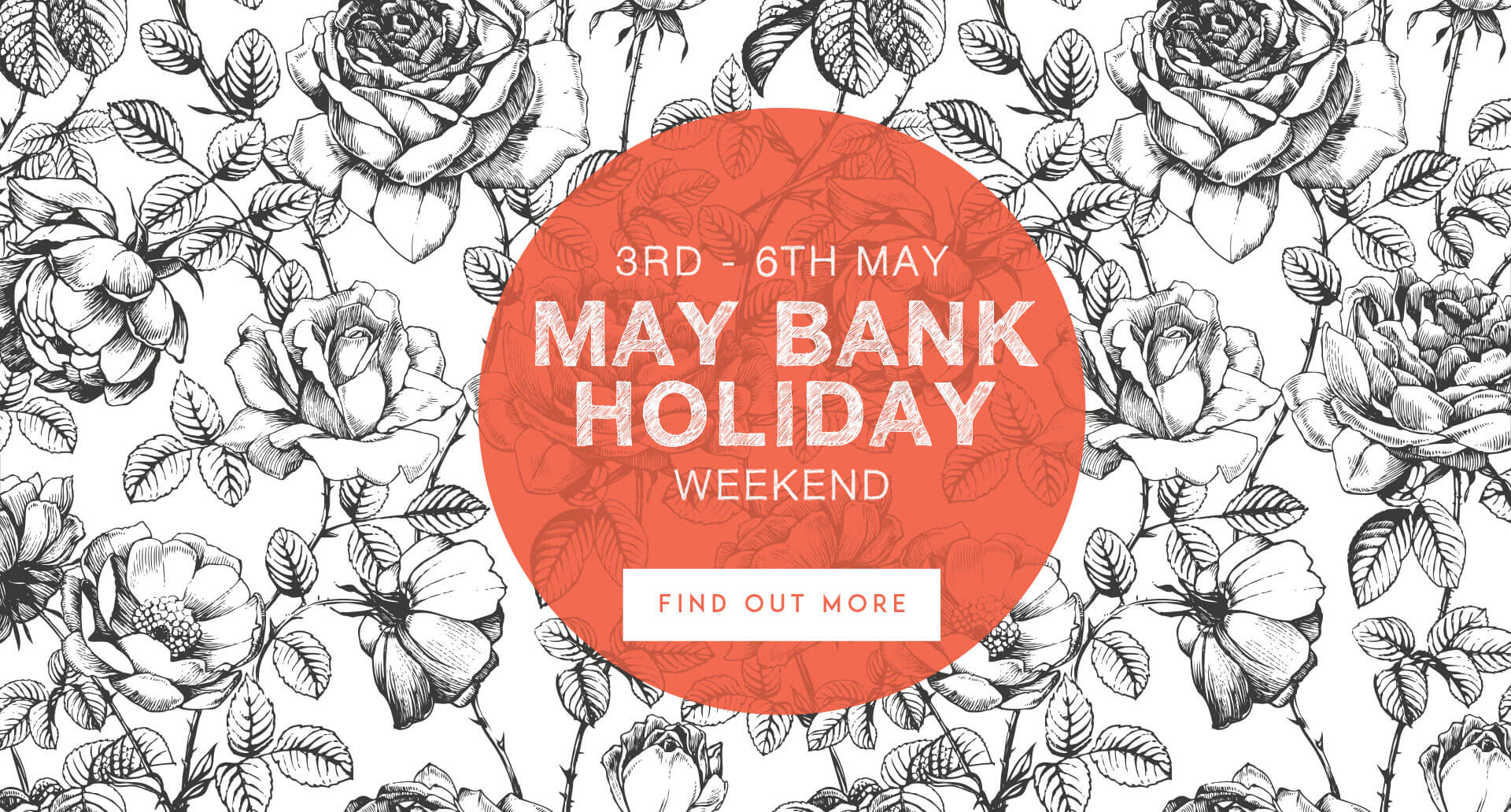 May Bank Holiday at The Clifton